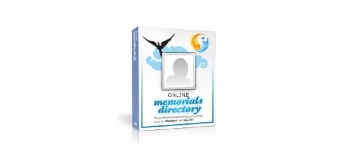 Online Memorials Directory