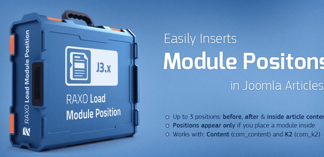Top 10 Best Joomla Module Management Extension In 2019