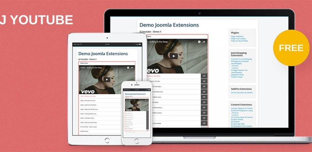 Top 8 Best Joomla Video Conference Extension In 2019