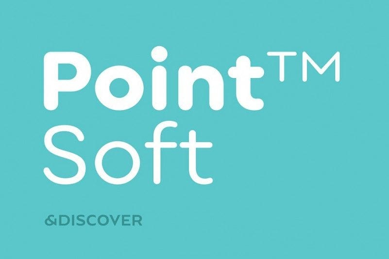 Free Point Soft Font Family