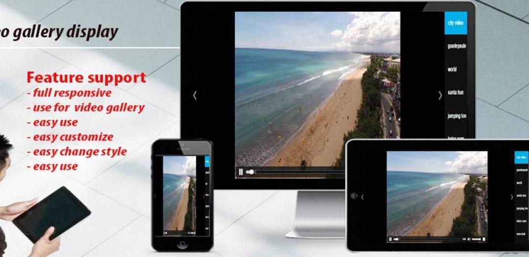 Top 8 Must-have WordPress Video Gallery Plugin In 2021
