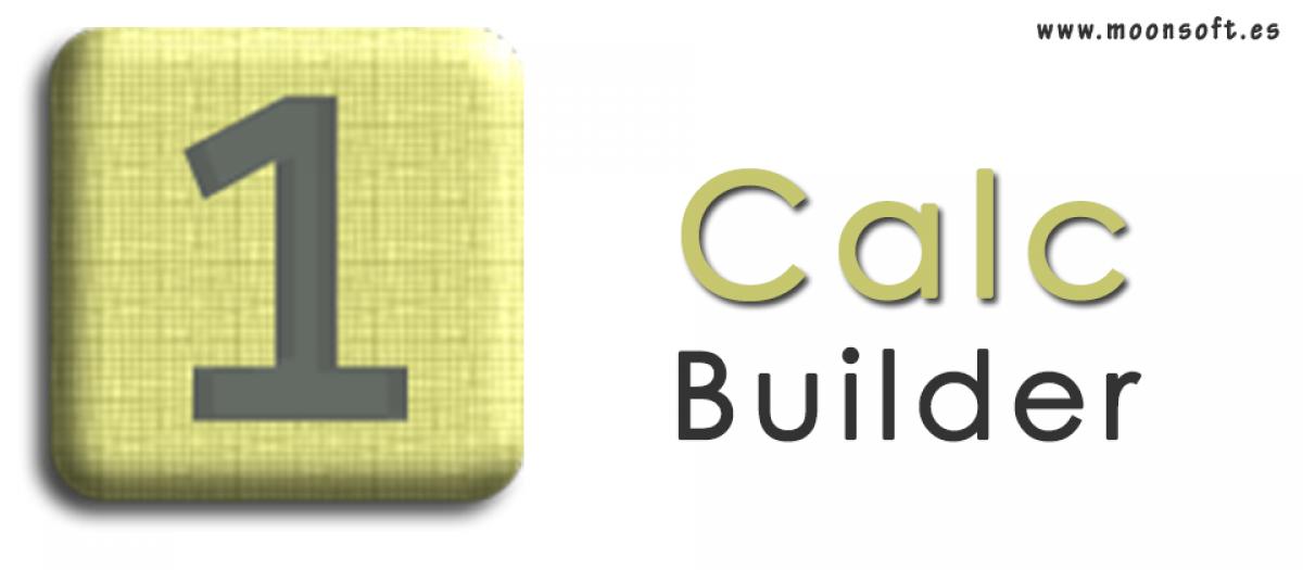Calc Builder