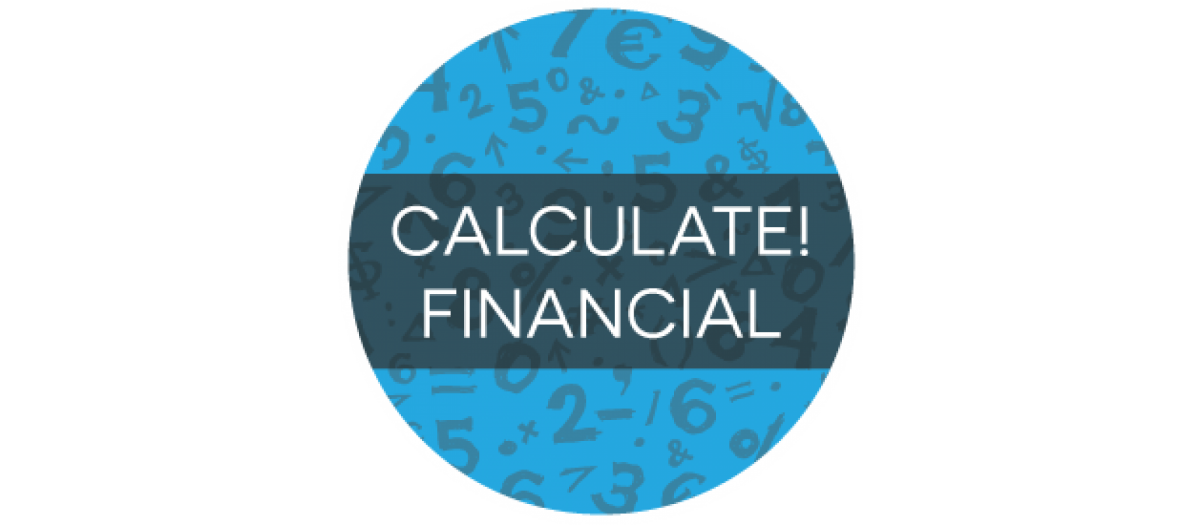 Calculate! Mortgage