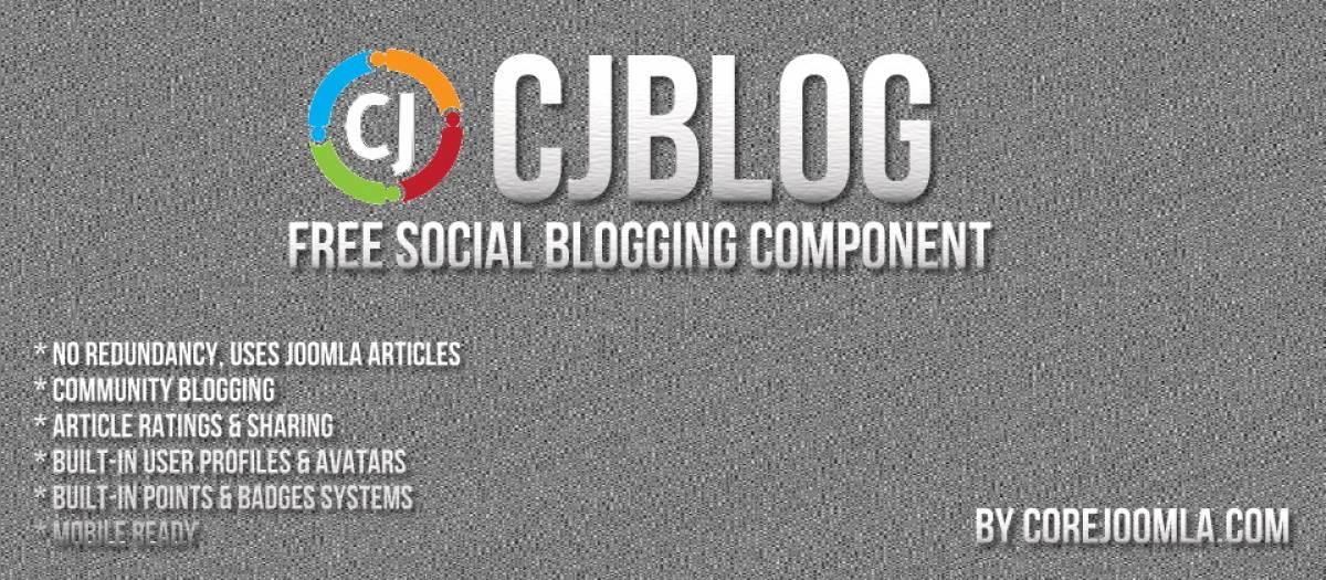 CjBlog