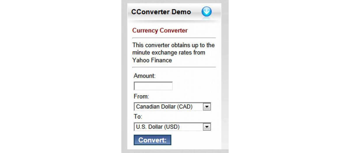 D-Mack Convert Currency