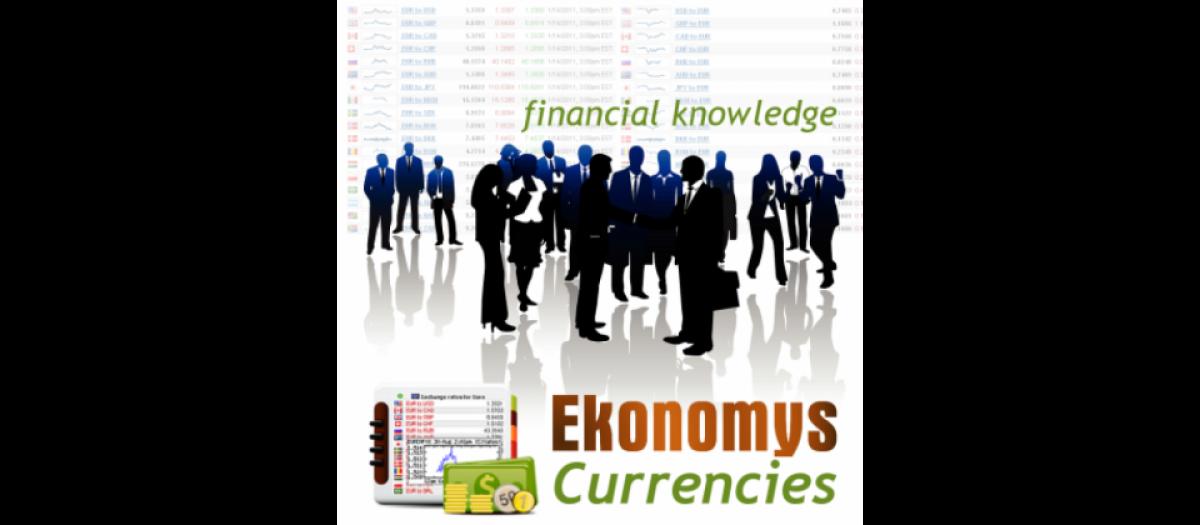 Ekonomys Currencies