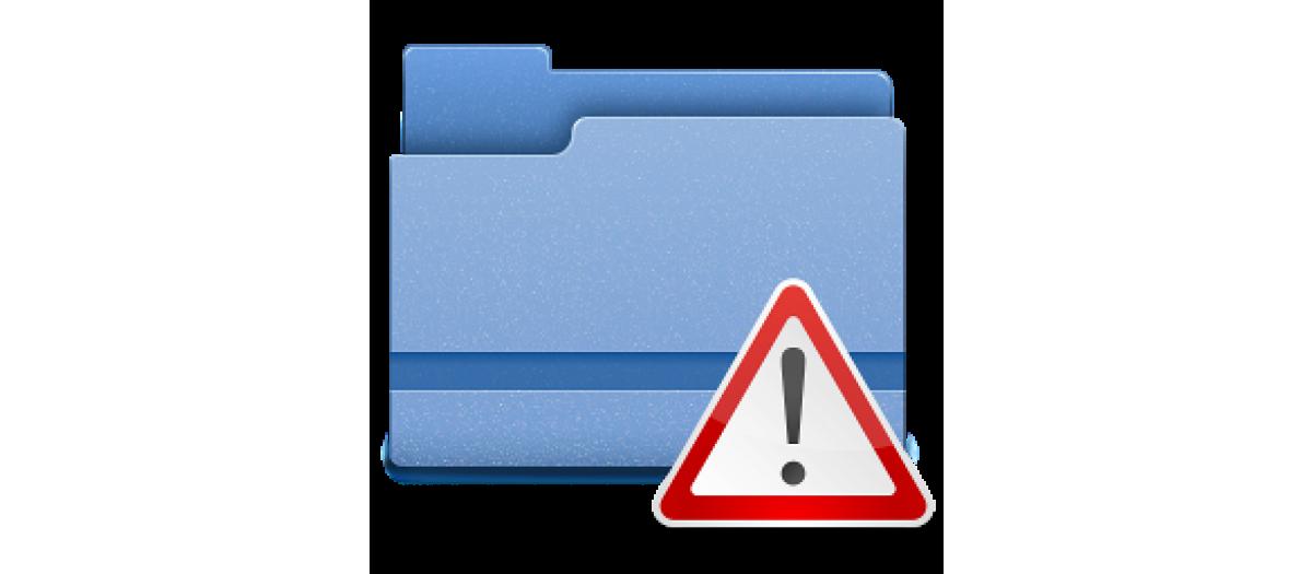 External Link Warning