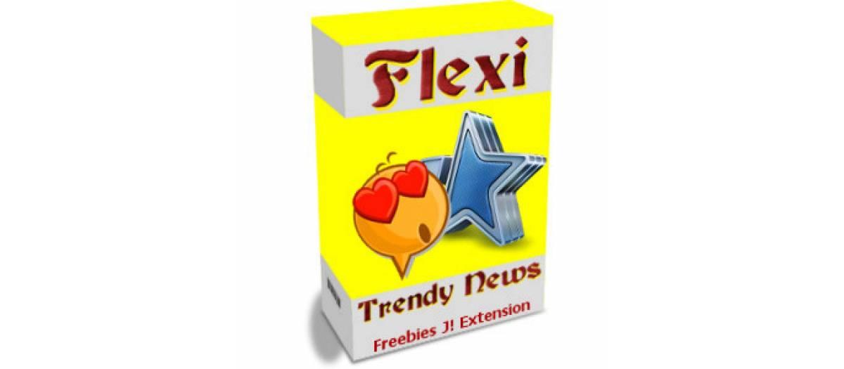 Flexi Trendy News