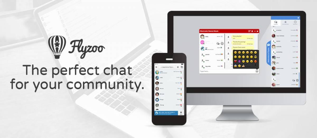 FlyzooChat