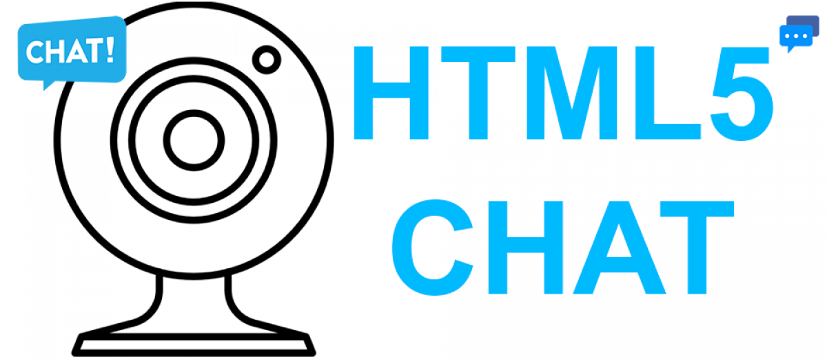 HTML5 Chat