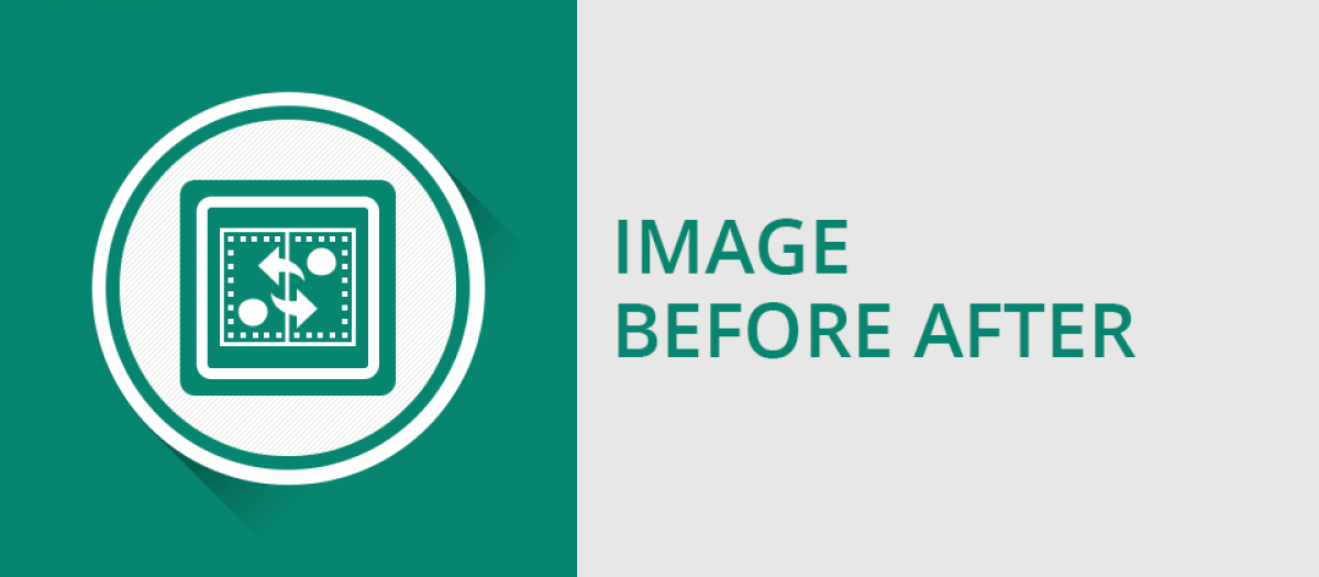 Image Before After