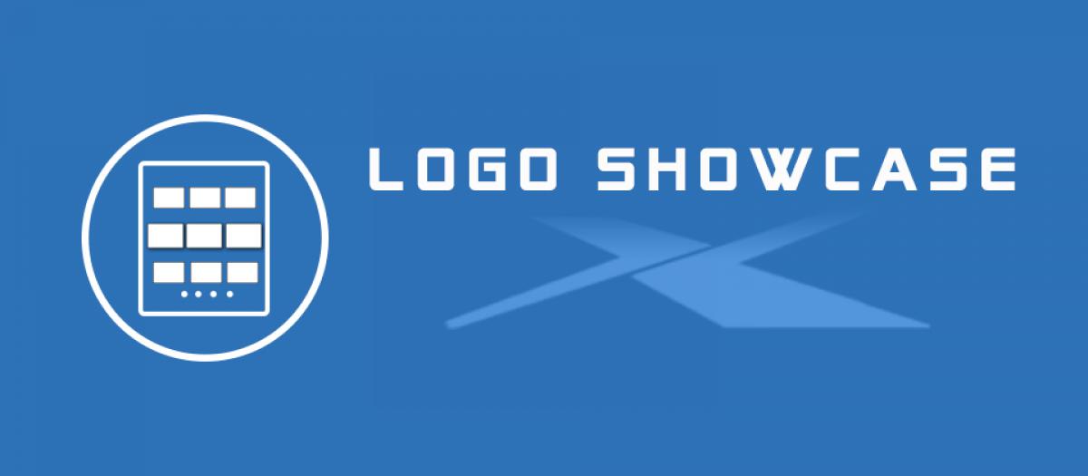 JUX Logo Showcase