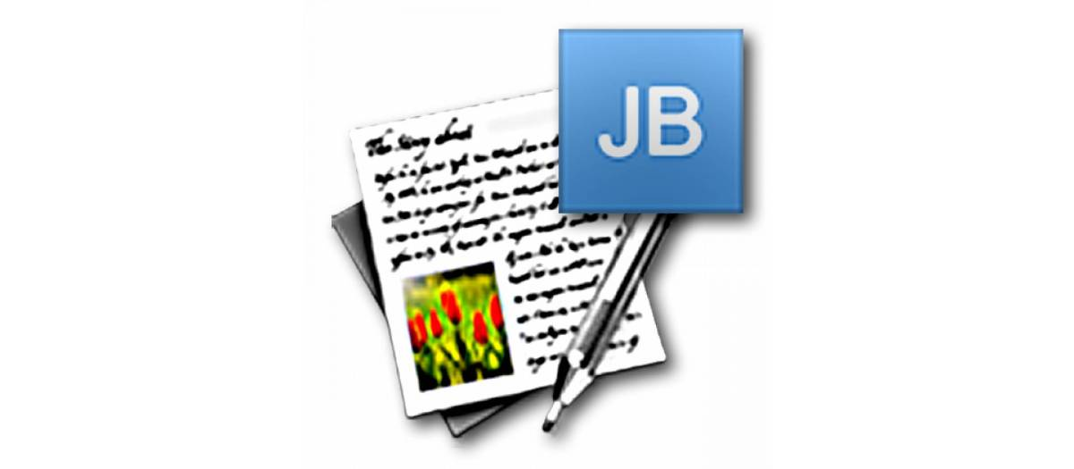 JaggyBlog