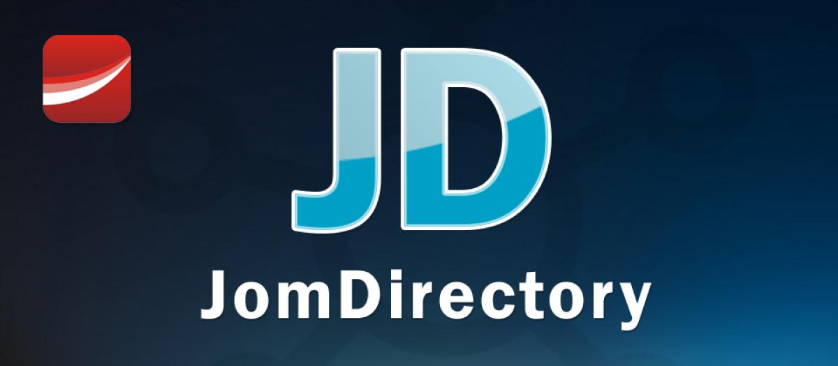 JomDirectory