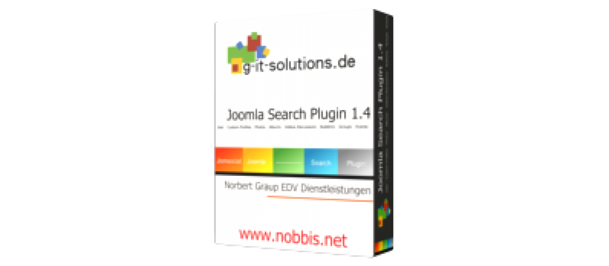 Jomsocial Search