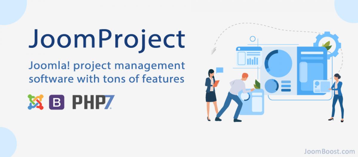 JoomProject