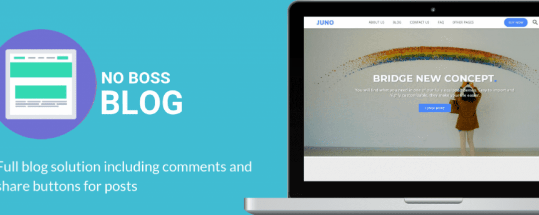 Top 8 Powerful Joomla Blog Extension In 2019