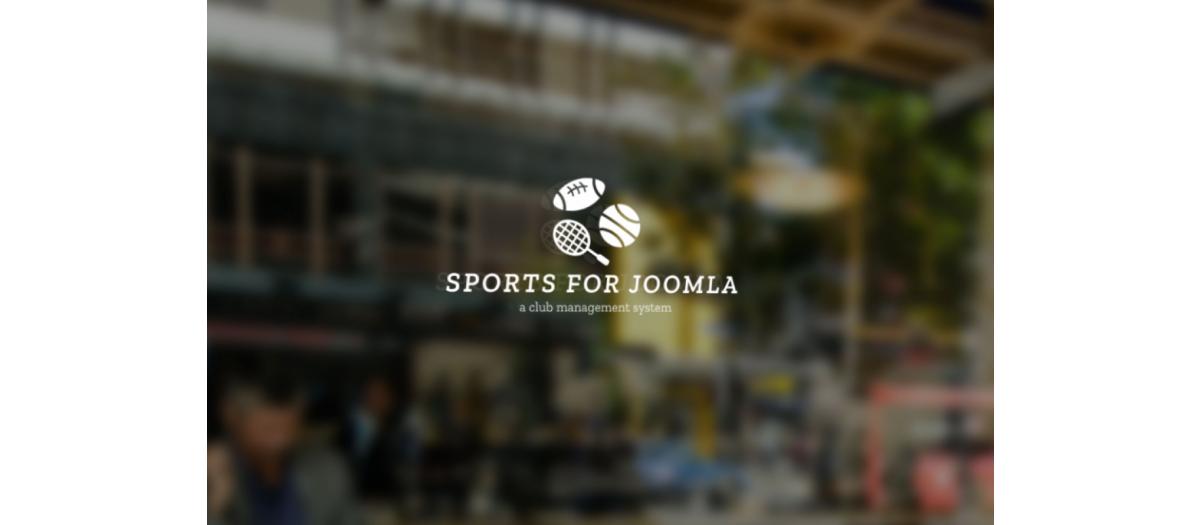 Sports for Joomla