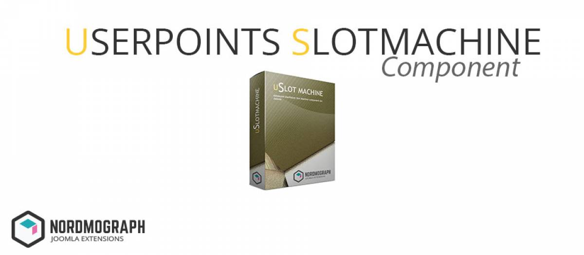 UserPoints Slot Machine