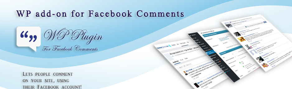 WP Add-on for Facebook Comments