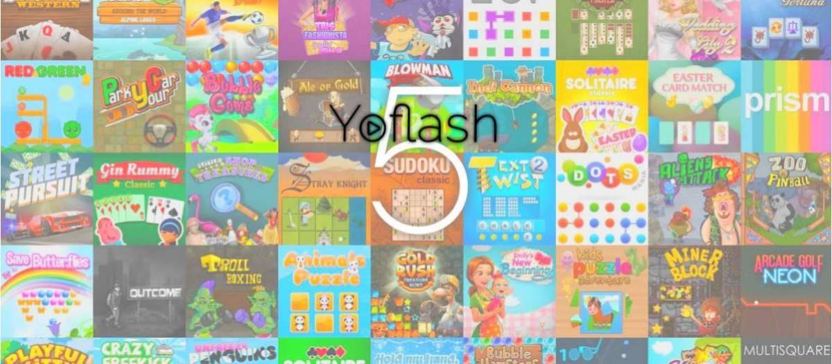 YoFlash