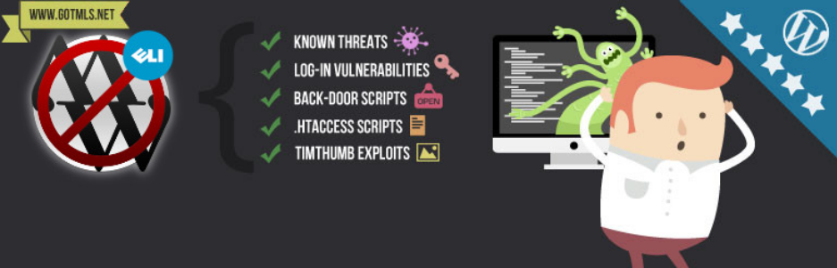 Anti-Malware Security and Brute-Force Firewall