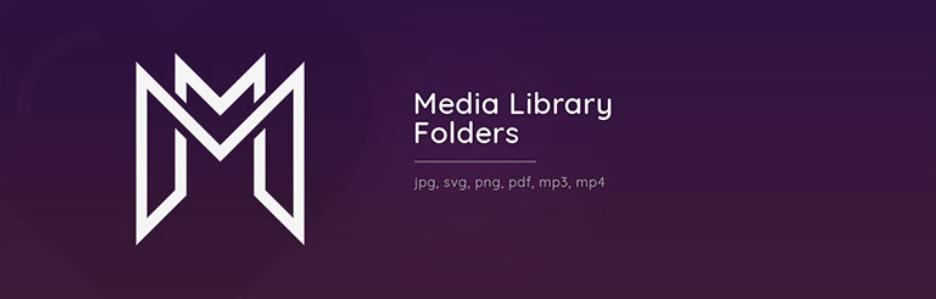 WordPress Media Library Folders | Mediamatic