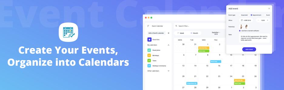 Top 8 Best WordPress Event Calendar Plugin In 2021