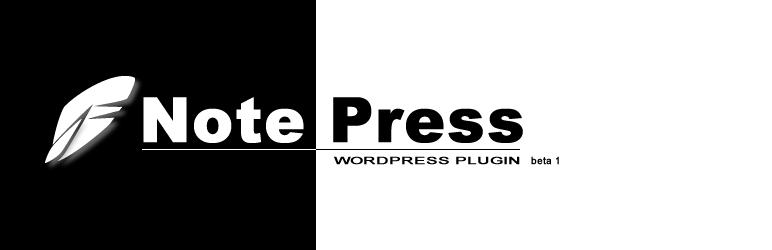 Note Press