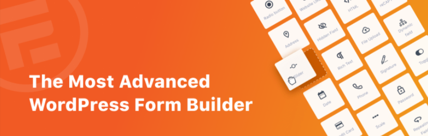 Formidable Form Builder – Contact Forms, Surveys & Quiz Forms Plugin for WordPress