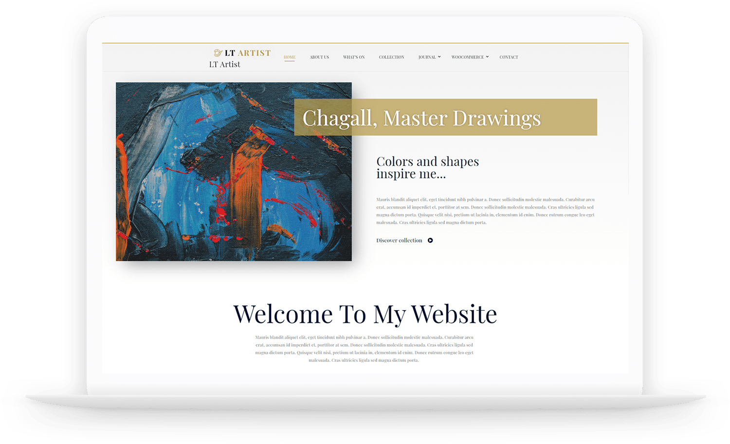 LT-Artist-wordpress-theme