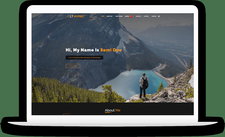 LT-MyPro-Joomla-template