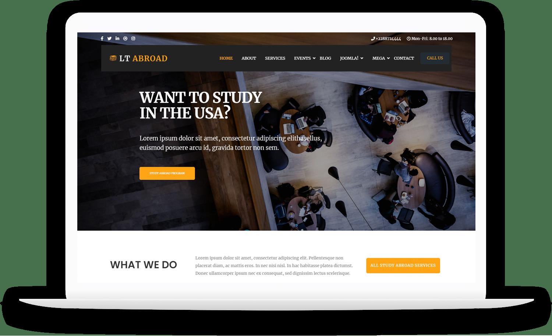 lt-abroad-joomla-template-free