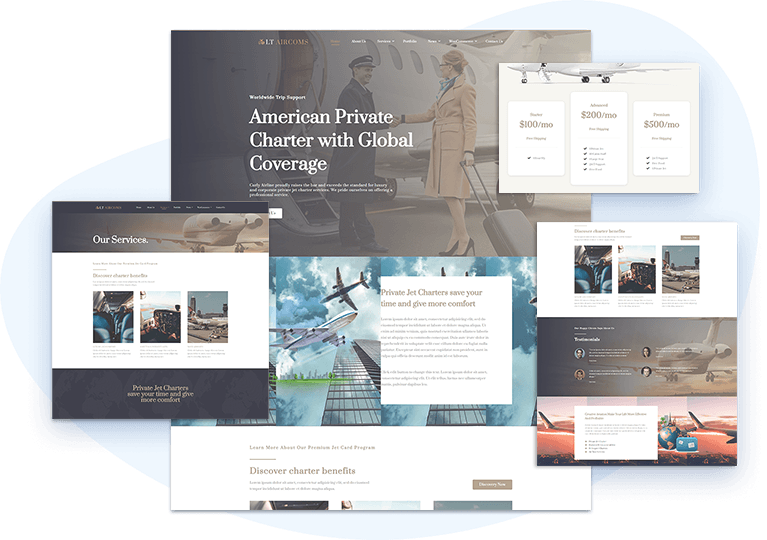 lt-aircoms-free-wordpress-theme