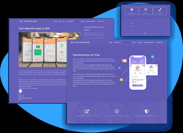 lt-app-showcase-free-wordpress-theme-contact