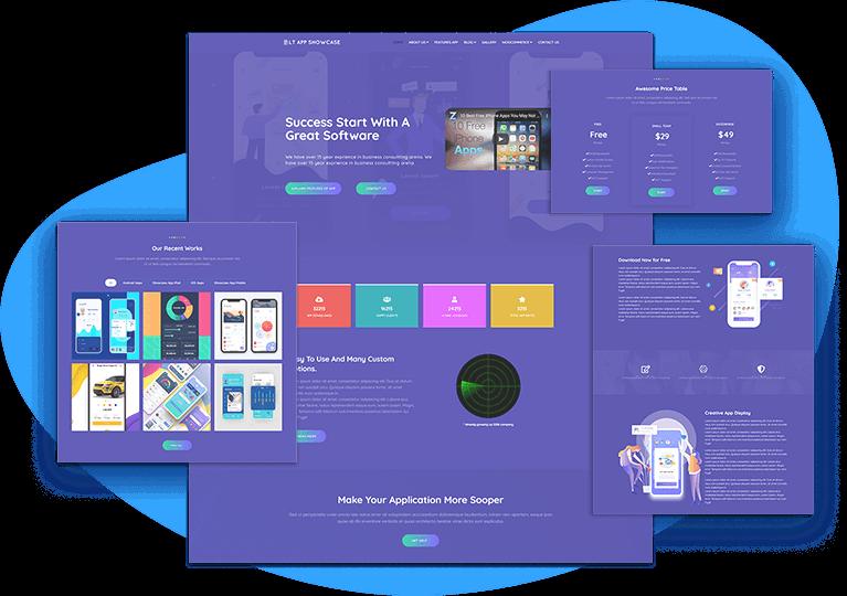 lt-app-showcase-free-wordpress-theme
