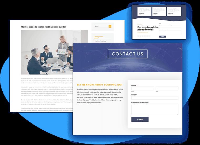 lt-bycoin-free-wordpress-theme-contact