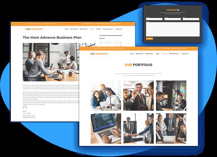lt-company-free-wordpress-theme-contact