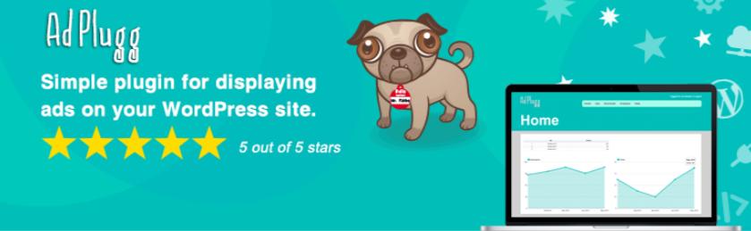 AdPlugg WordPress Ad Plugin