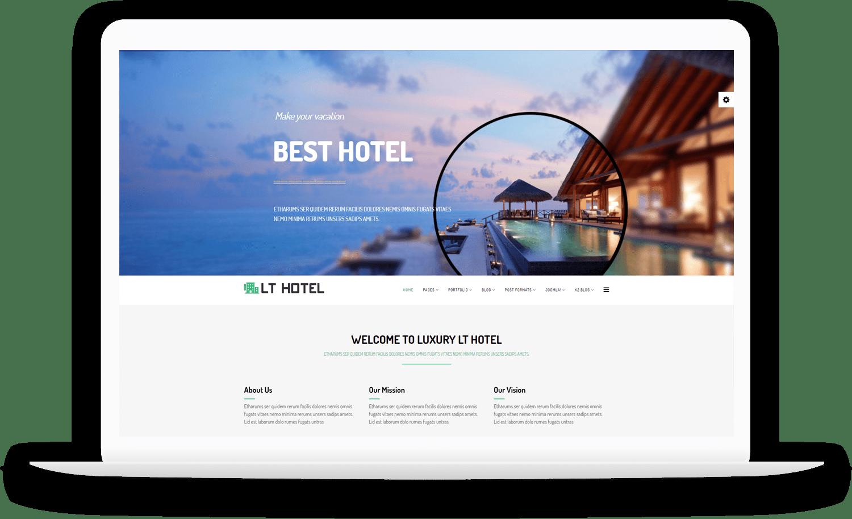 LT-Hotel