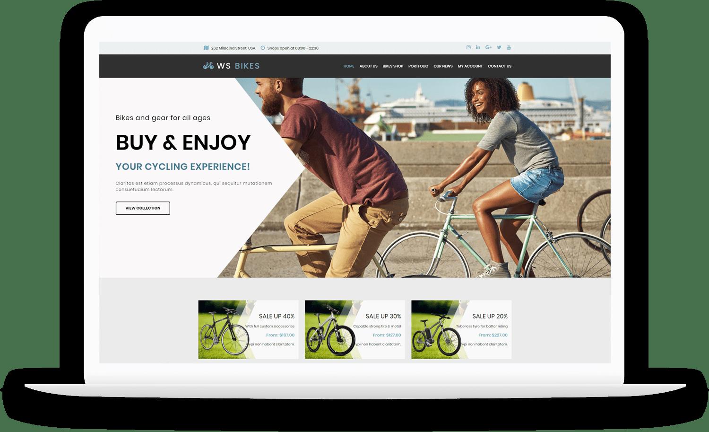 WS-Bikes-wordpress-theme
