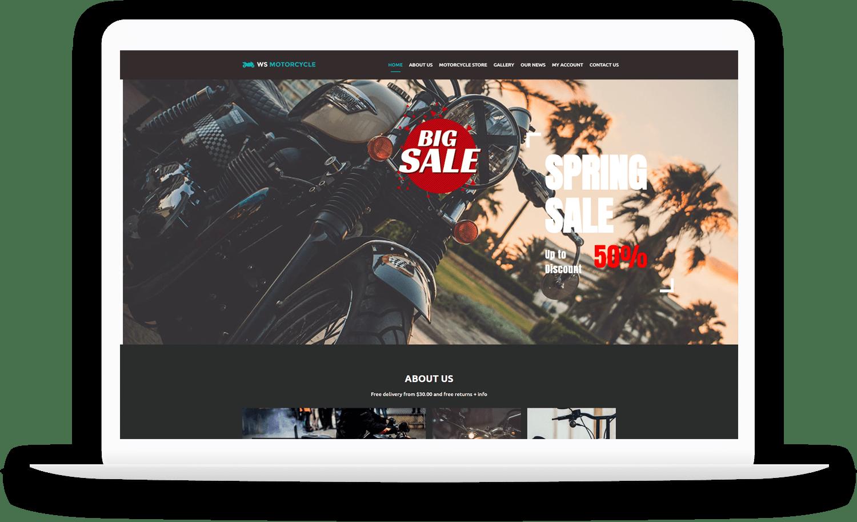 WS-Motorcycle-wordpress-theme