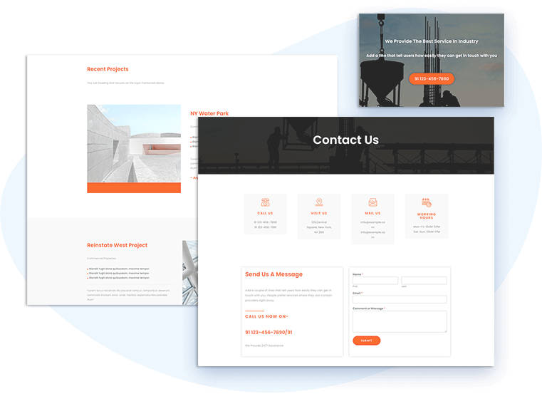 lt-architecture-free-wordpress-theme-contact