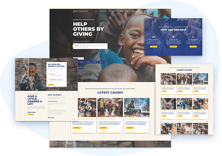 lt-charity-free-wordpress-theme