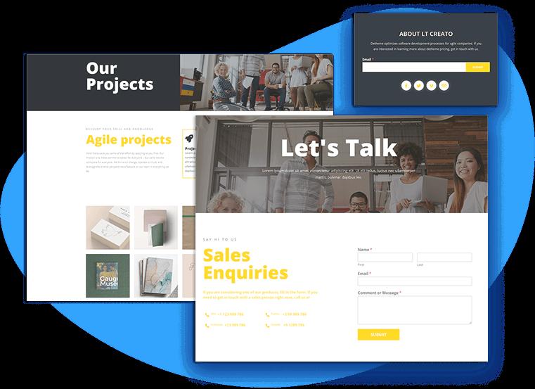 lt-creato-free-wordpress-theme-contact