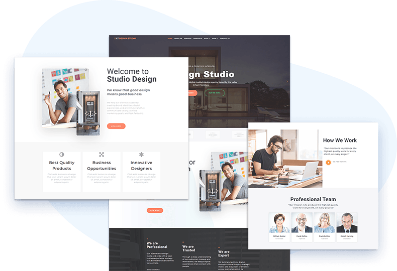 lt-design-studio-free-wordpress-theme-elementor