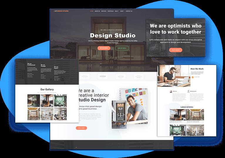 lt-design-studio-free-wordpress-theme