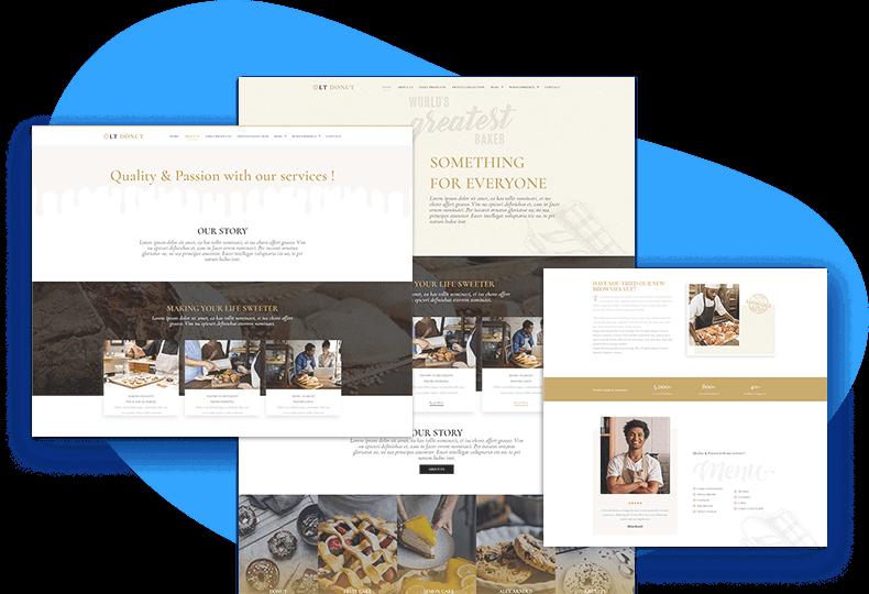 lt-donut-free-wordpress-theme-elementor