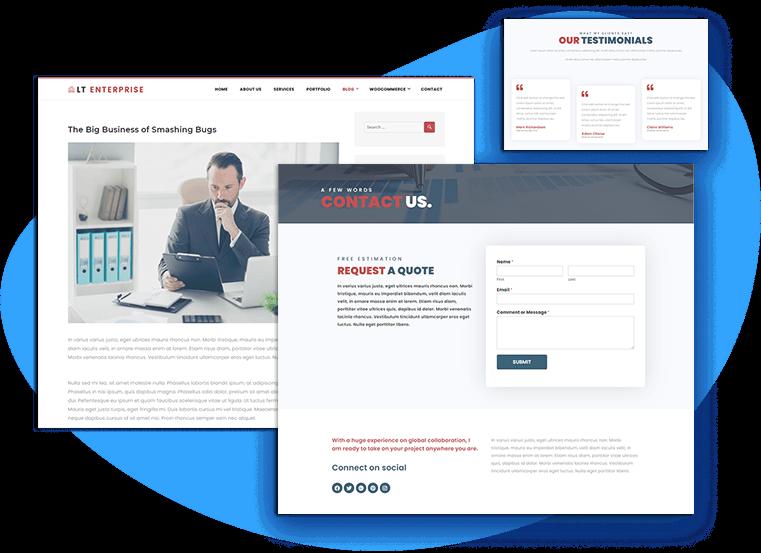 lt-enterprise-free-wordpress-theme-contact