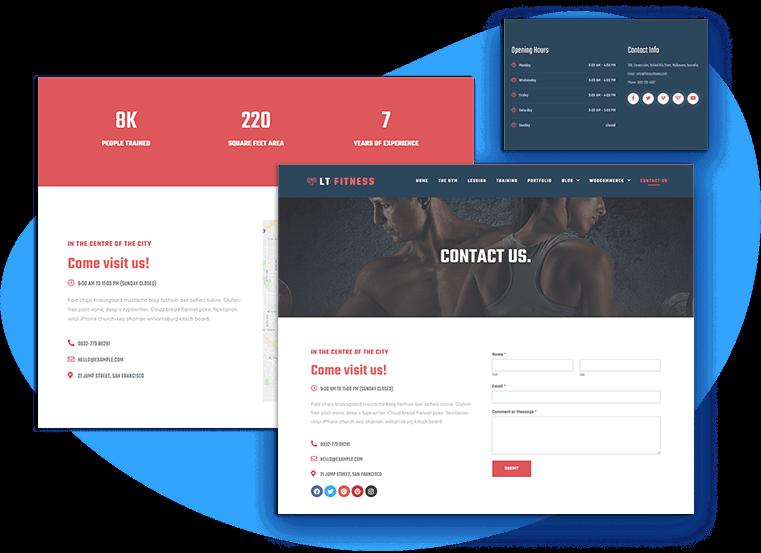lt-fitness-free-wordpress-theme-contact